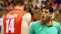 Константинов се е срещнал с Данчо Лазаров и са взели решение за прекратяването на договорните отношения с треньора.