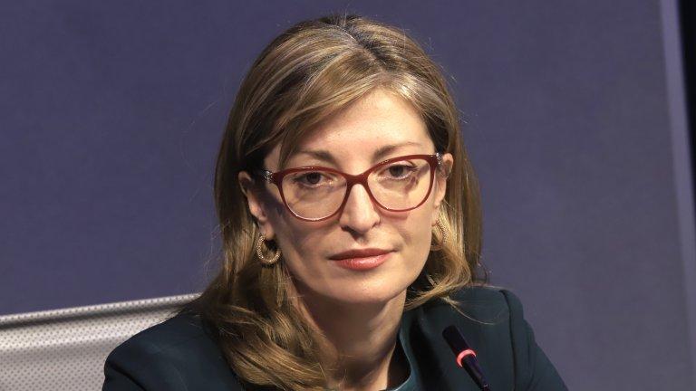 Тя е в добро състояние на в министерството ще я замества зам.-министър Петко Дойков