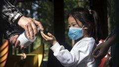 В града има шест нови случая на коронавирус, всички са асимптоматични