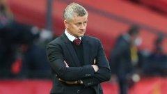 Юнайтед ще е без капитана си поне за няколко седмици