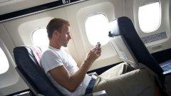 Истината е, че много от нас, дори и не нарочно, са оставяли телефоните си по време на полет включени и без да са на самолетен режим. Това все още не е довело да някакви катастрофи, поне доколкото е известно... И все пак...