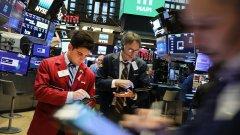 Пазарът на държавни облигации може да даде отговор на този въпрос
