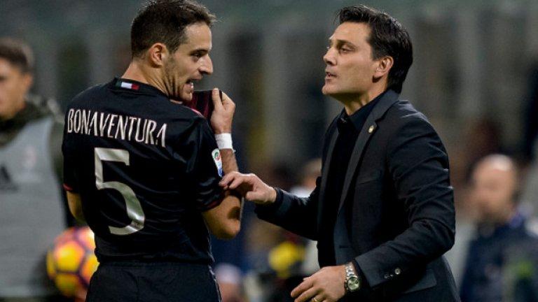 5. Да направи дълъг рейд в Лига Европа  Важността на Лига Европа за сезона на Милан не бива да се подценява. Всъщност спечелването на турнира е най-реалистичният път за тима обратно в Шампионската лига, макар че дебнат силни противници и триумфът не е много вероятен.  Гатузо ще трябва да покаже способности на европейската сцена, и то във фаза на елиминации, тъй като Милан вече преодоля груповата фаза. В противен случай ще го сполети съдбата на други бивши играчи на клуба като Кларънс Зеедорф и Филипо Индзаги, които в последните години се пробваха безуспешно да водят отбора от скамейката. Със седем треньорски смени в последните три години, заеманият от Гатузо пост е ветровит, а Лига Европа е прекрасен шанс наставникът да блесне и да се отличи от предшествениците си.