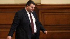 """От ГЕРБ питат дали настоящи депутати имат връзка с лица от списъка """"Магнитски"""""""