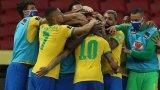 Бразилските звезди ще бойкотират Копа Америка
