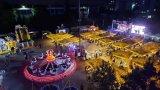 Музиката и забавлението на Mood for Food Festival продължават