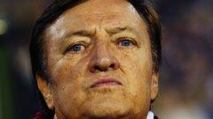 Почина знаменит балкански треньор след усложнения от Covid-19