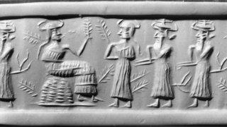 Сътворението на света според древните шумери - тяхната версия е фантастична