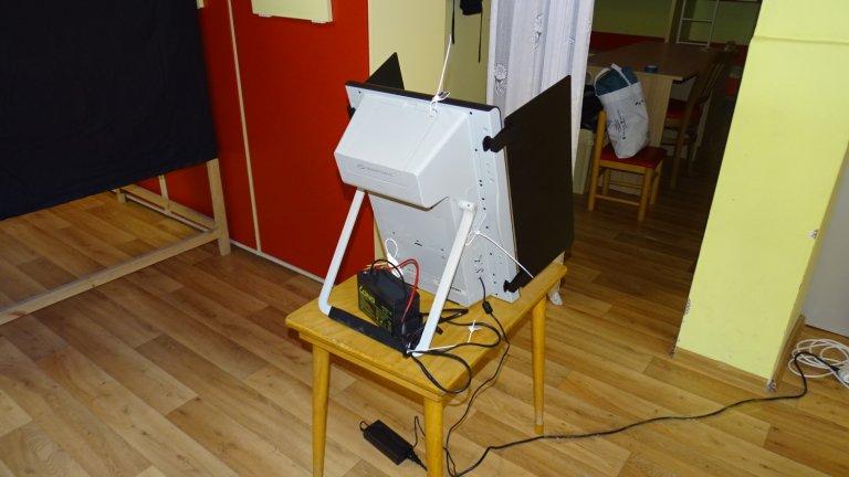 Частични местни избори има в още 7 села в страната