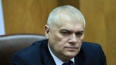 Вътрешният министър беше на посещение в Ботевград