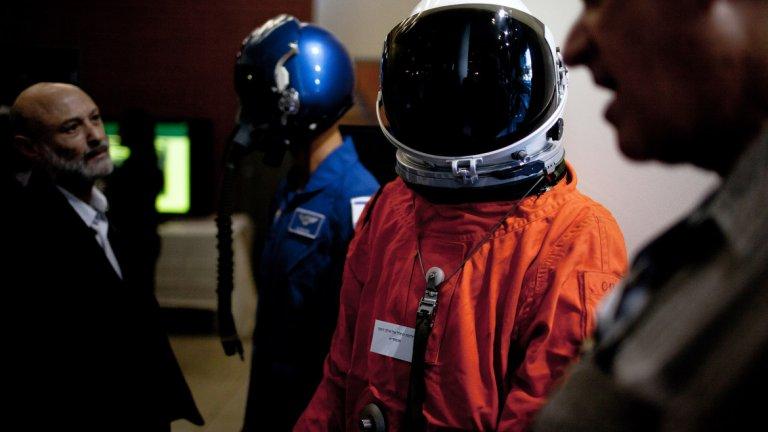 Ще станем свидетели и на първата частна мисия до спътника