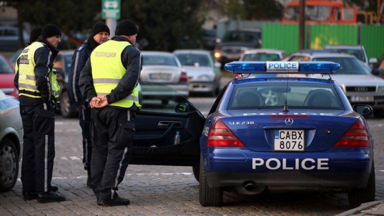 Абсурдните милиционерски вицове не са измислица...