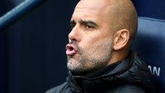 Защо Гуардиола забрани на футболистите на Сити коледното парти?