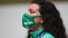 Радост! Първи медал за България от Олимпиадата в Токио