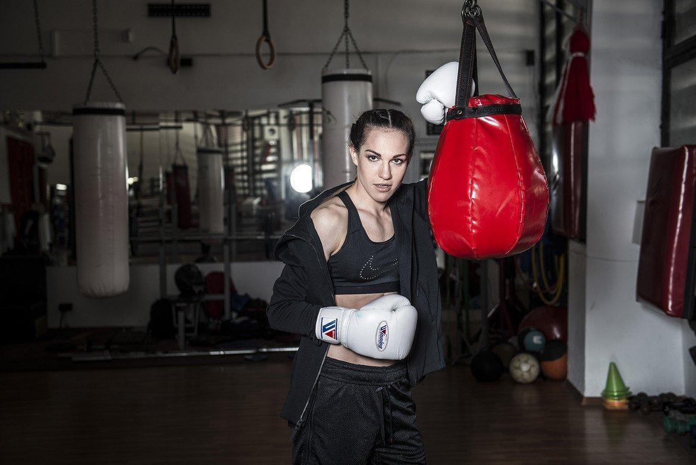 """""""В аматьорския бокс мога да се състезавам до 40 години, а след това мога и да мина в професионалния"""""""