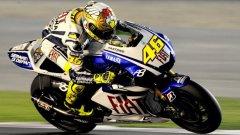 Валентино Роси отново ще е голямата звезда в MotoGP