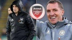 Ще извади ли Арсенал толкова пари, за да привлече северноирландеца?