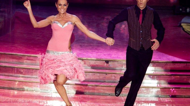 """Сред тях е и участие в петия сезон на италианската версия на """"Dancing with the Stars"""". Какво по-монархическо от това?"""