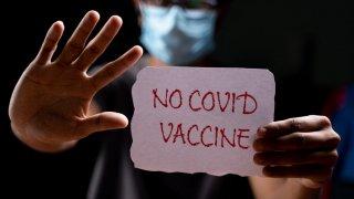 Блажени са конспираторите в хаоса на ваксините