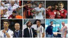 Невероятното дълголетие на Кристиано Роналдо