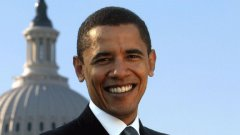 В деня на избора си за президент на САЩ Барак Обама пусна туит...