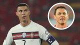 Матич се подигра на Роналдо и Фернандеш за отменения гол