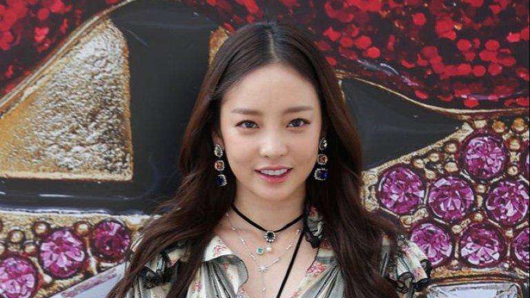 K-pop звездата, която водеше борба за справедливост срещу масовата култура на воайорство и поставяне на скрити камери от мъже.