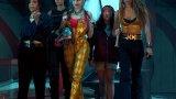 Новият комиксов филм на DC е посветен на група жени, които надигат глави срещу мъжката тирания.