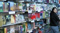 Тиражът на издасениет през 2009 г. у нас книго се е увеличл, твърди НСИ