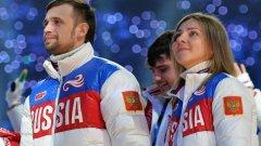 МОК отне златото на Третяков и бронза на Никитина от Сочи 2014