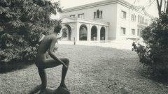 Разкошни вили, островни почивни станции, ловни хижи и яхти: многото имоти на Йосип Броз Тито са били разпръснати из републиките на бивша Югославия - но някои са изпаднали в разруха след разпадането на държавата
