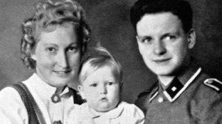 Жените, които раждаха в името на Хитлер