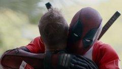 """Deadpool най-накрая се извини на Дейвид Бекъм за """"оралната любов"""" (видео)"""