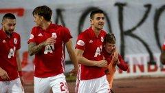 Ахмедов направи мечтано включване и донесе победата, но ЦСКА отново не убеди с играта си
