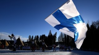 Има държави, които са били на нашия хал, ако не и по-зле, и все пак са успели да дръпнат напред и нагоре. Пример за това е Финландия.