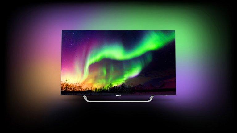 TP Vision представи новите си 4K OLED телевизори