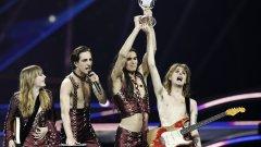 Вотът на зрителите реши крайното класиране и изпрати българската изпълнителка с няколко позиции назад