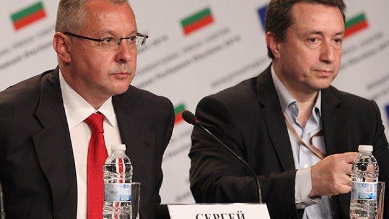 Заместник-председателят на БСП предвиди ново ръководство на партията