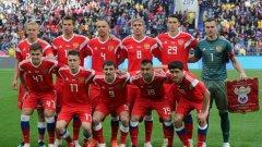 Вите петте големи фигури, на които ще разчита Русия най-много на домашното Световно първенство, в галерията...