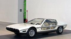 Lamborghini Marzal oт 1967 г.