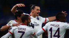 ПСЖ търси първи полуфинал в най-престижния европейски клубен турнир