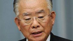 73-годишният Мацушита се обеси два дни преди публикуването на скандална статия
