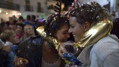 Добре дошли в Берчулес - малкото испанско градче, където Нова година се посреща в средата на лятото