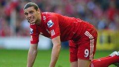 Платените от Ливърпул 35 млн. паунда за Анди Керъл са сред легендарните аномалии на английския трансферен пазар