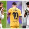 """С трима от Бараса и Реал: Идеалният отбор на """"старчетата"""""""