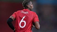 Пол Погба ще е аут за няколко седмици