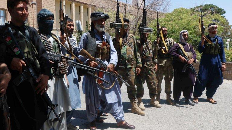 Един погрешно изпратен мейл е оставил уязвими сътрудниците на британската армия в Афганистан