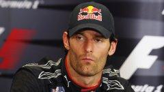 Марк Уебър има съперници във и извън тима на Red Bull