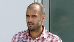 Хосеп Гуардиола призна, че в този момент Реал (Мадрид)се намира в по-добро състояние от Барселона