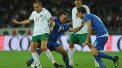 """Мартин Петров смята, че България може да изненада неприятно Англия на """"Уембли"""""""